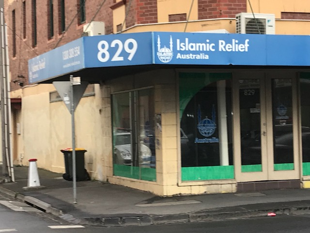 829 Sydney Road Brunswick