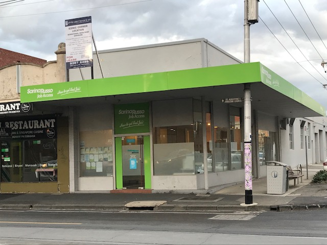 858 Sydney Road Brunswick